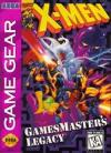X-Men - Gamesmaster's Legacy